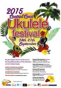 Festival 2015 flyer
