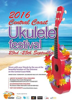 Festival Flyer