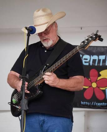 Bill Griffin