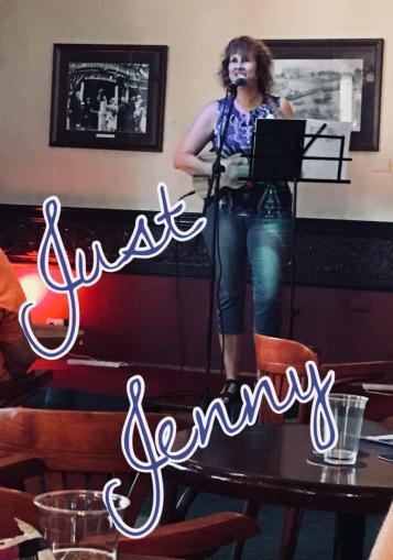 Just Jenny