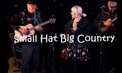 Small Hat Big Country
